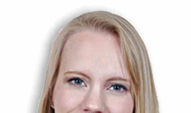 Rebecca Horvath