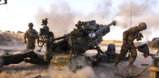 War in Syria photograph